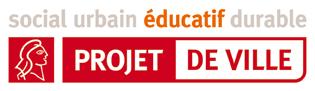 le logo du projet éducatif local