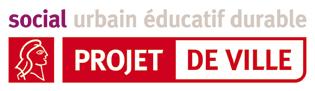 le logo du projet social