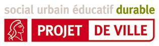le logo du projet durable