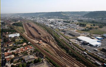 Ville de saint etienne du rouvray site officiel conomie - Piscine villeboeuf saint etienne ...