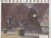 couverture de Boreal Express
